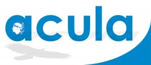 Logo ACULA - Drone corse