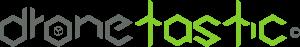 Logo-Dronetastic